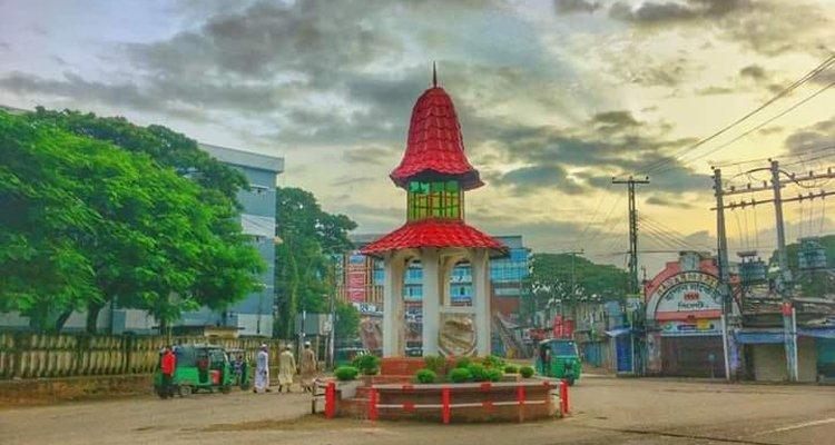 'কামরান চত্বর' হিসেবে নামকরণে সম্মত সিসিক মেয়র