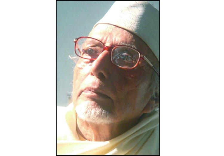 আজ কবি দিলওয়ারের ৮ম মৃত্যুবার্ষিকী