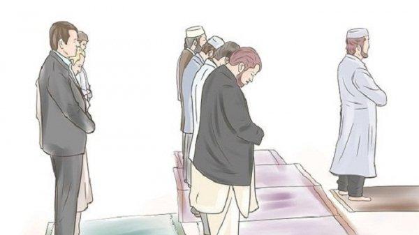 তারাবিসহ সব নামাজে মুসল্লি সর্বোচ্চ ২০ জন অংশ নিতে পারবেন