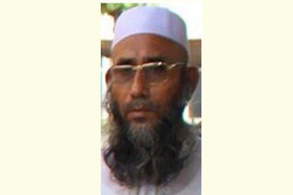 নারায়ণগঞ্জের ঘটনার প্রধান আসামি কারাবন্দি হেফাজত নেতা মাওলানা ইকবাল মারা গেছেন