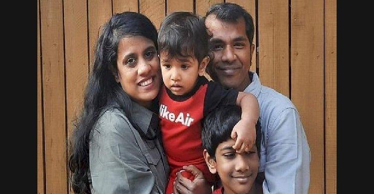 হাইতি : নিরাপদ স্থানে রয়েছে সেই আটকে পড়া বাংলাদেশি পরিবার