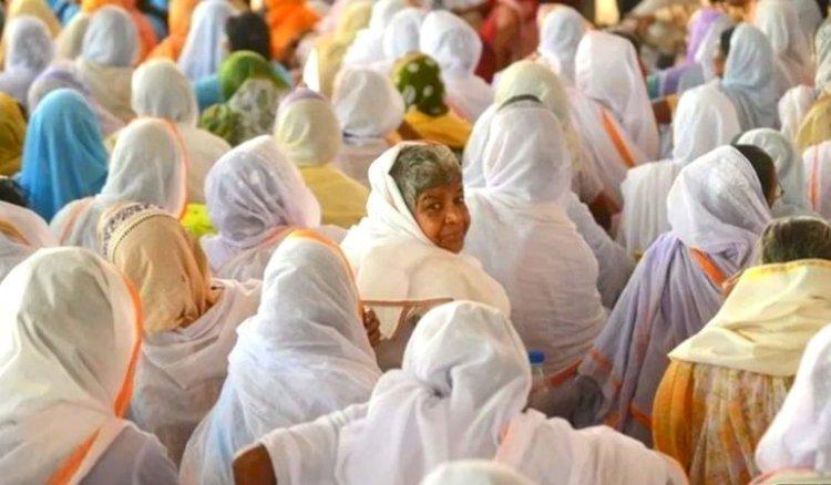 স্বামীর সম্পত্তির ভাগ পাবেন সনাতন বিধবারা: রায় প্রকাশ